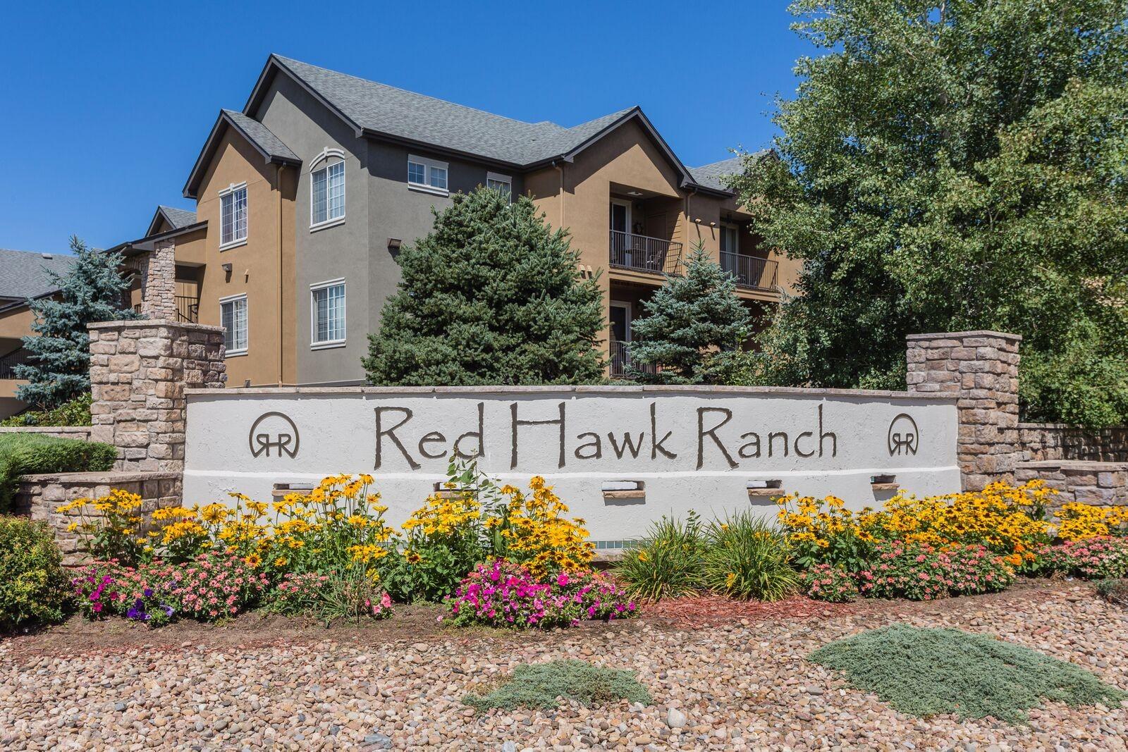 Red Hawk Ranch