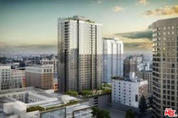 Luxury Apartments for Rent in Downtown Los Angeles Los Angeles