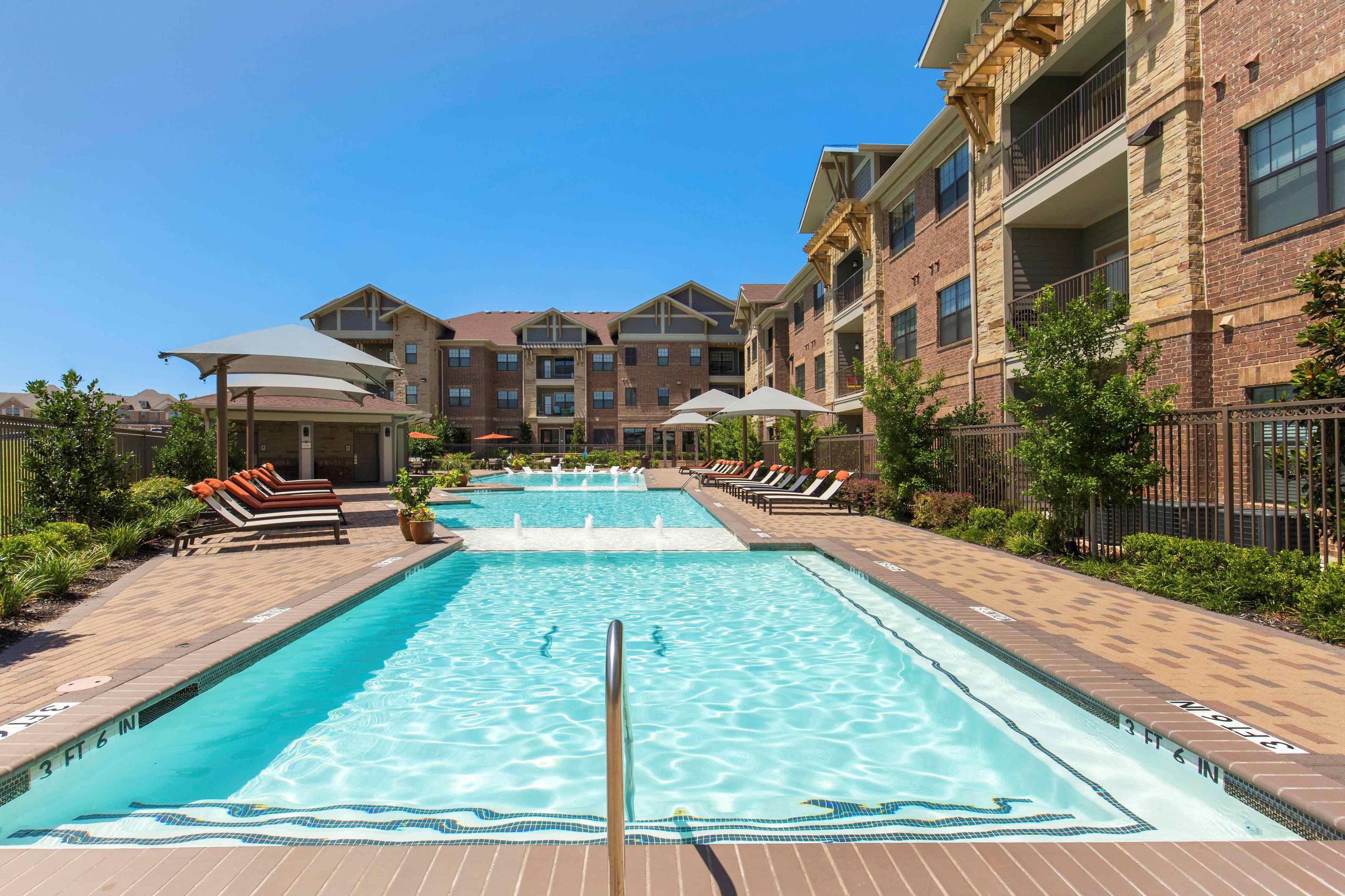 Sorrel Fairview Apartments