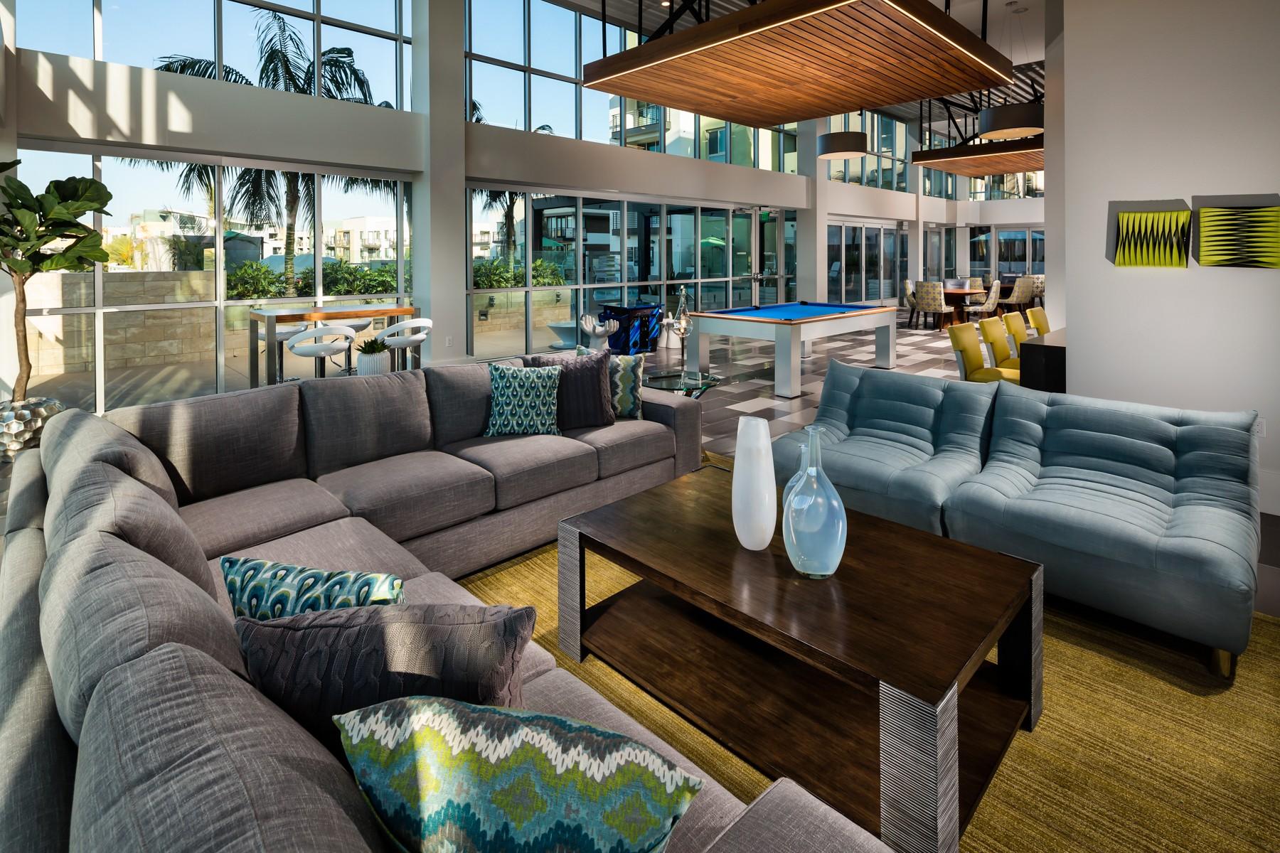 Vive San Diego Apartments