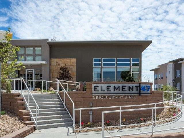 Element 47 by Windsor