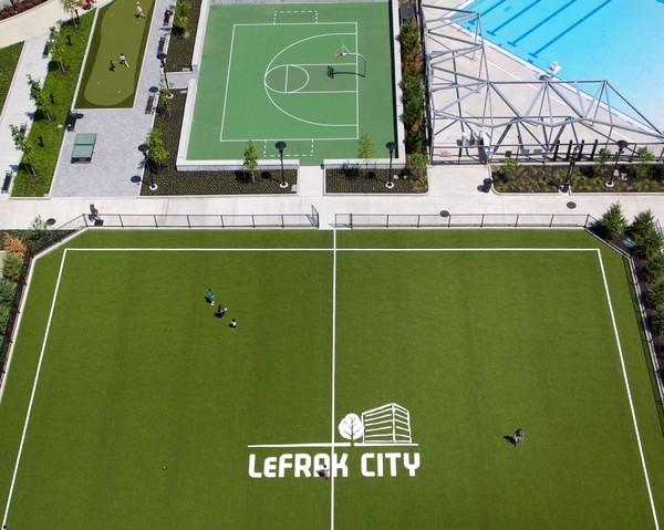 LeFrak City - United States