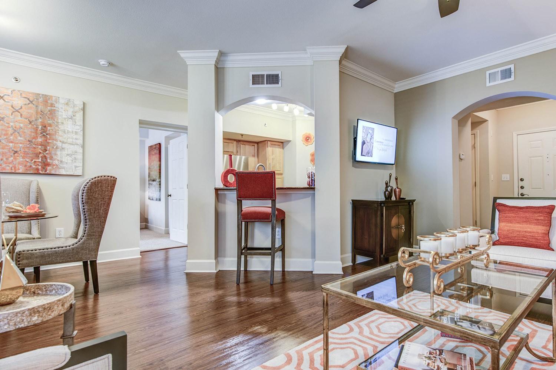 Kingsboro Apartments Reviews