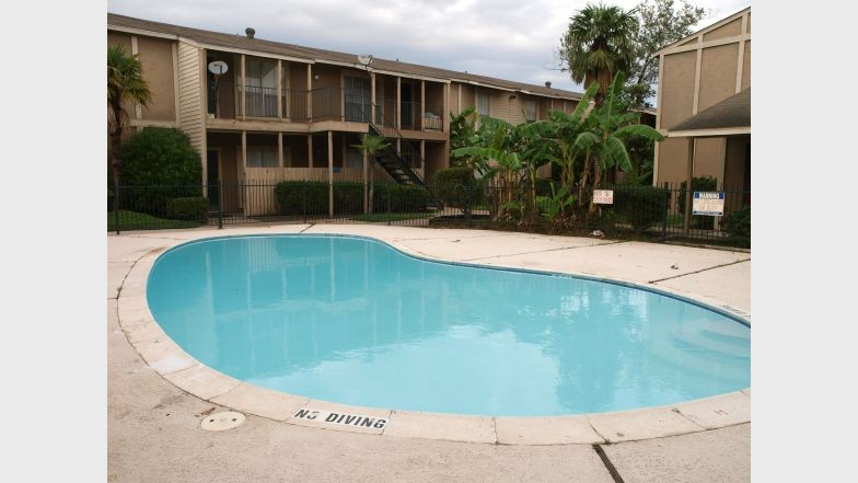Westwood Ridge Apartments