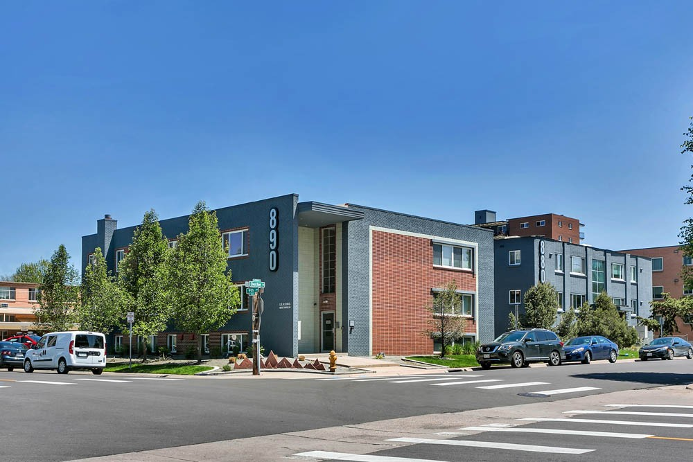 technology college one dorm with complexes co six apartment in tech and has denver lincoln of style conveniently partnered traditional property different