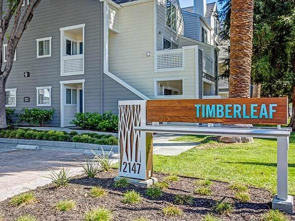 Timberleaf Apartments