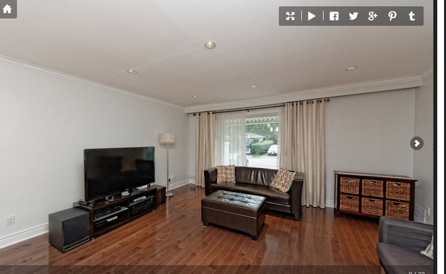 222 Park Home Ave Toronto ON M2R 1A2