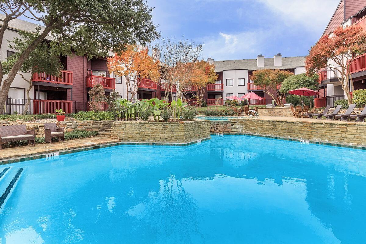 apartments near concorde career college dallas college student