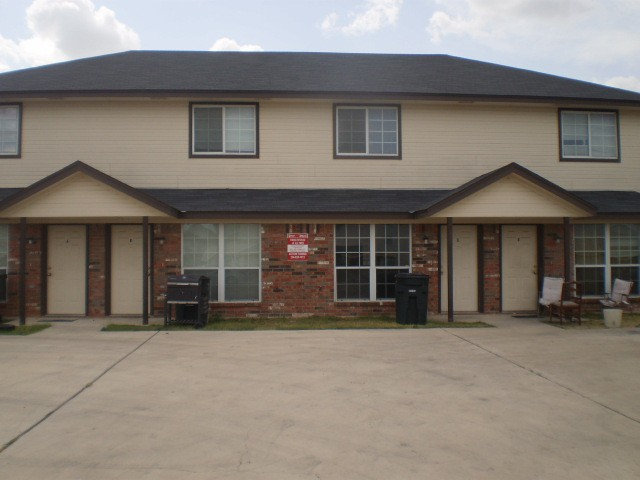 4001 Doraine Ct Killeen TX 3 Bedroom Apartment for
