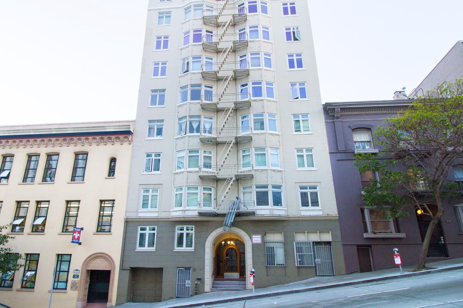 665 PINE Apartments