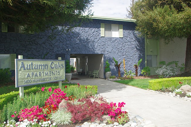 Autumn Oaks Apartments