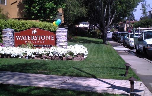 Waterstone Millbrae