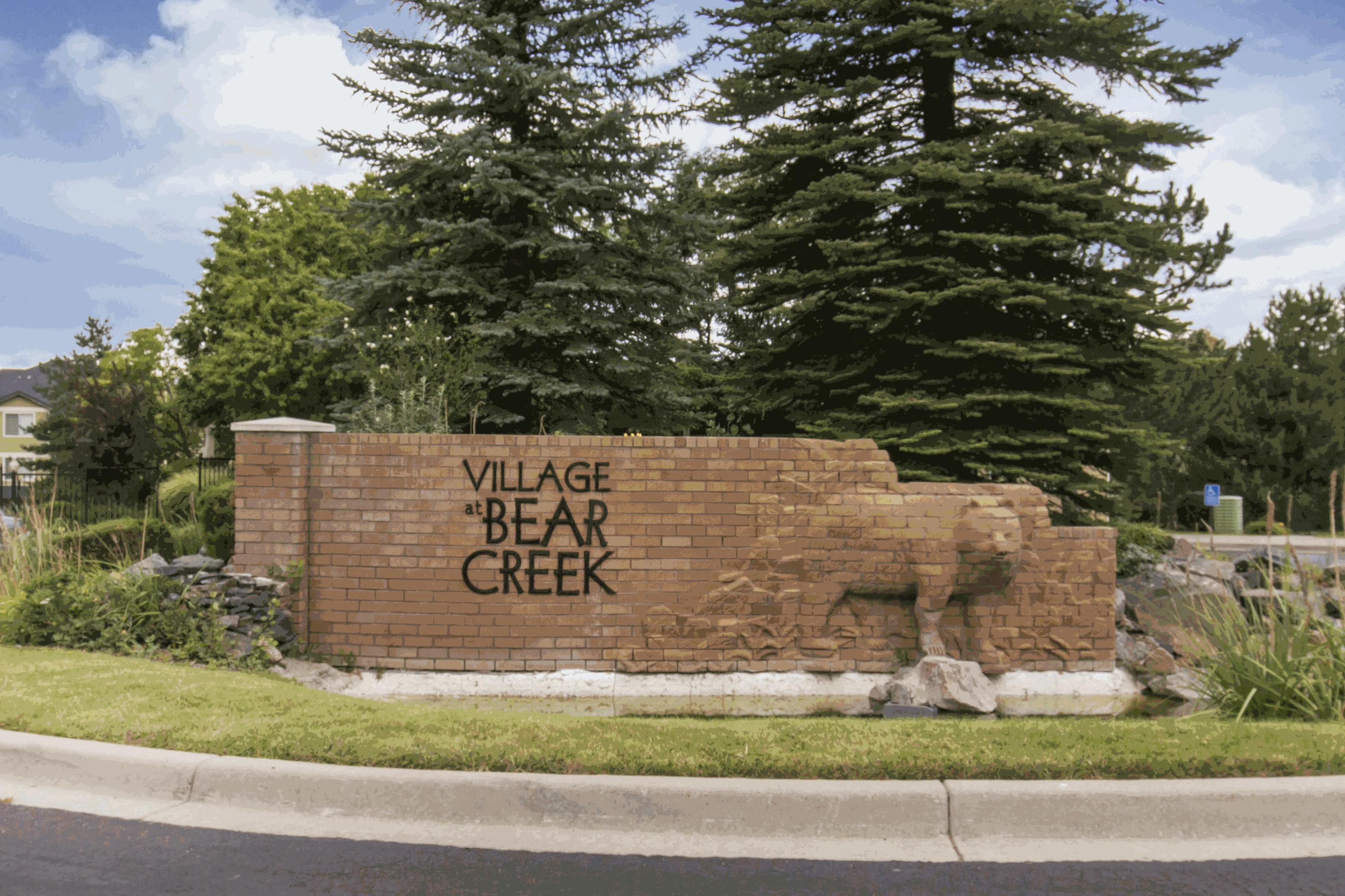 Village at Bear Creek Apartment Homes