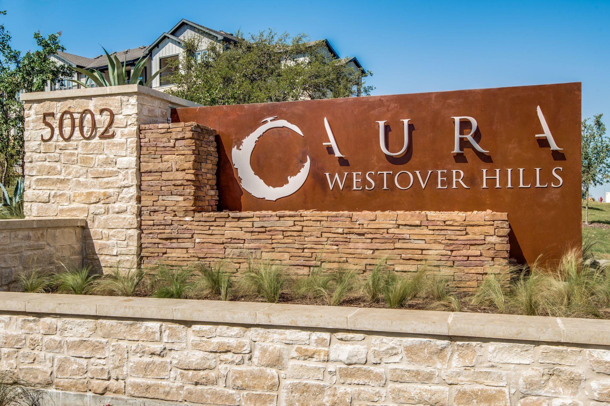 Aura Westover Hills