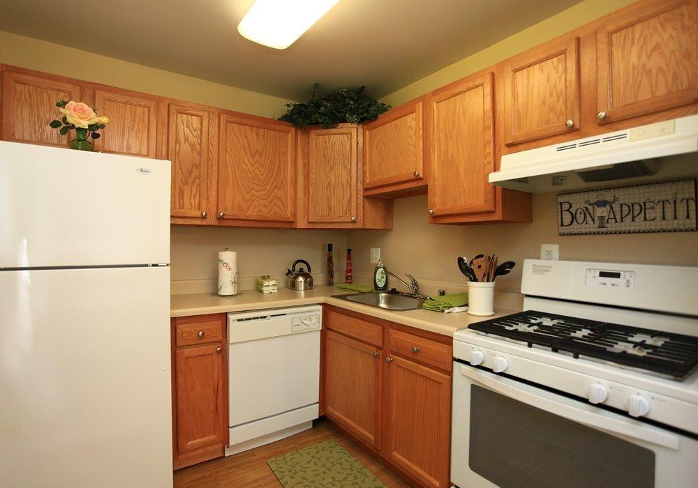 Gwynn Oaks Landing Apartment & Townhomes