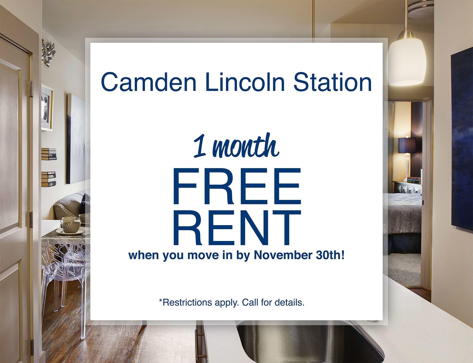 Camden Lincoln Station