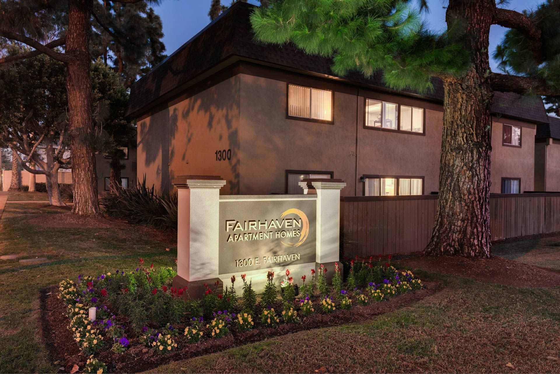 Fairhaven Apartment Homes