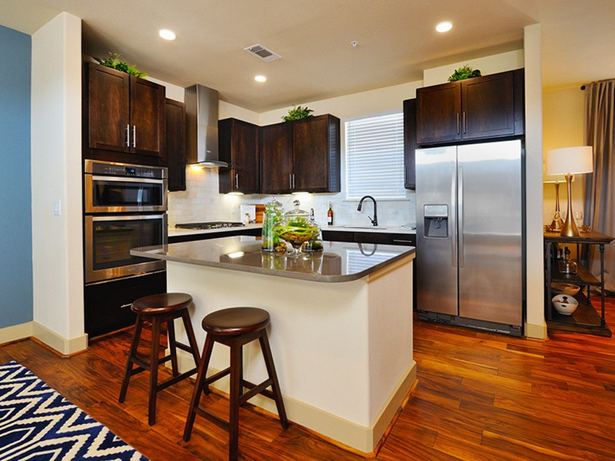The Townhomes at Woodmill Creek