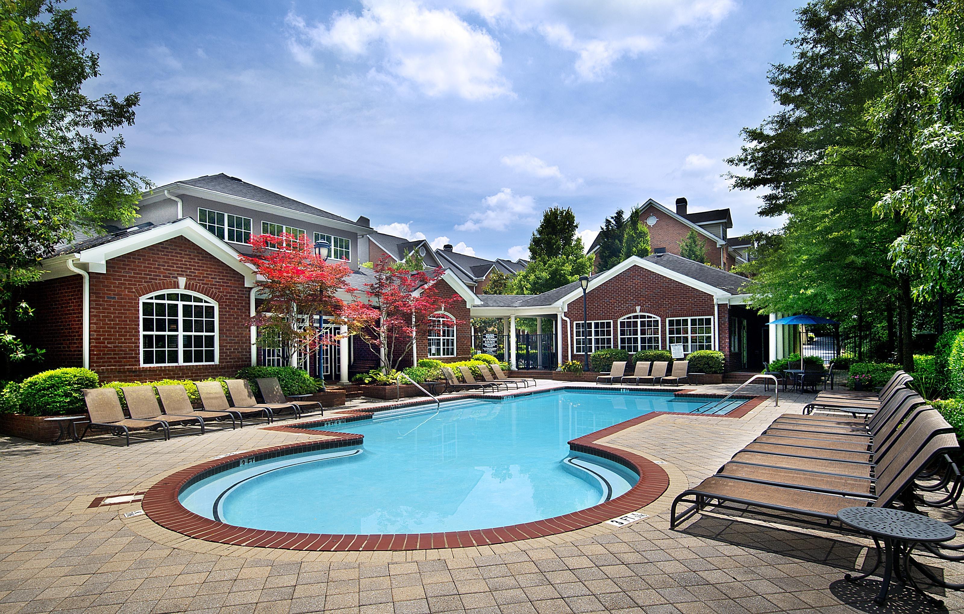 70 Apartments for Rent in Decatur GA Zumper