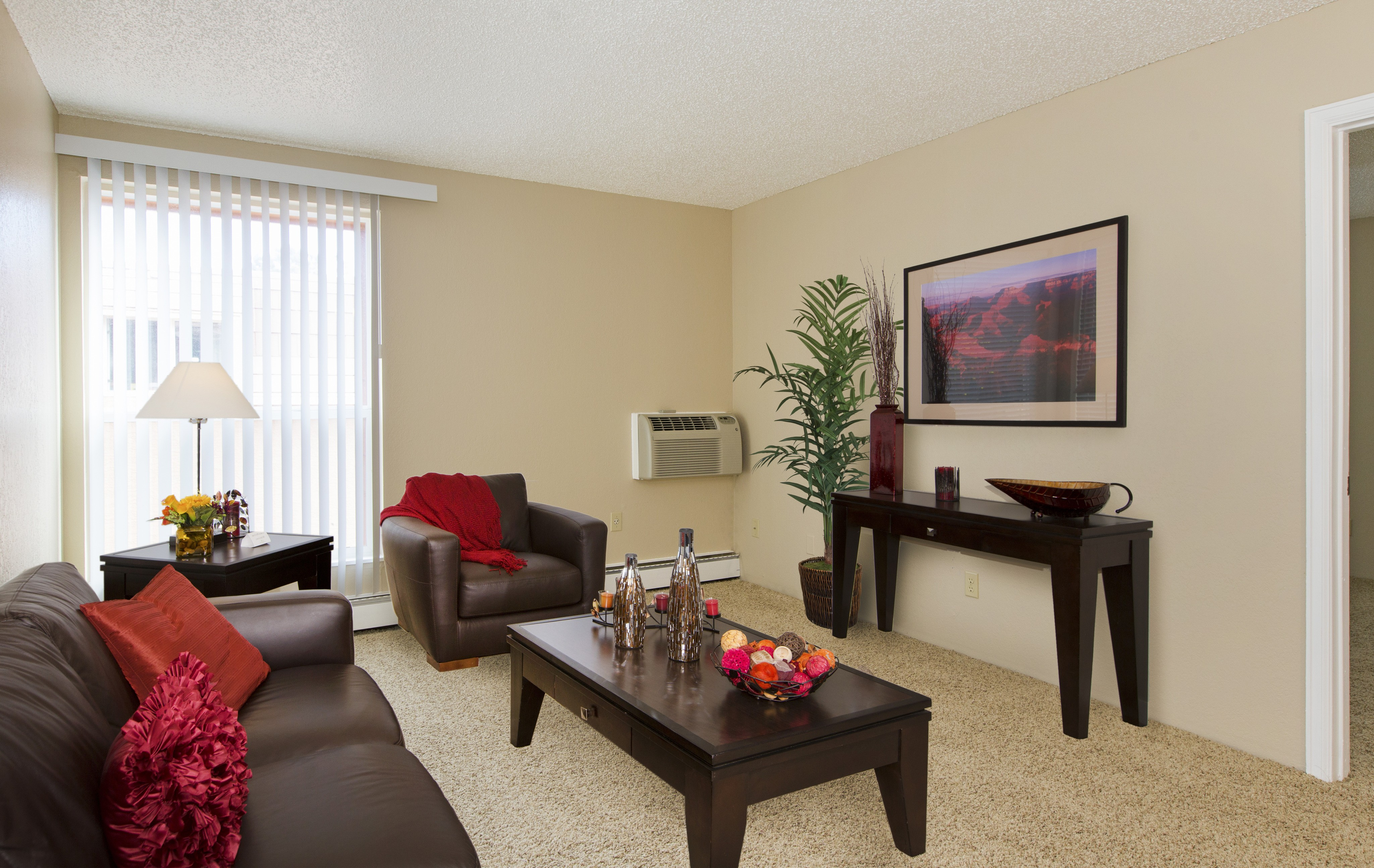 Wind River Place Apartments rental