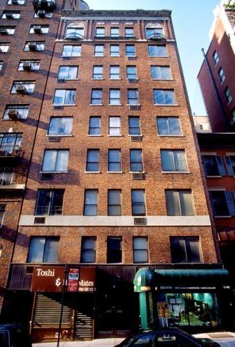114 East 40th Street