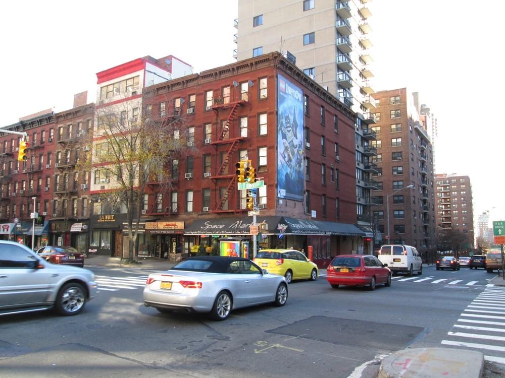 1132 1st Avenue