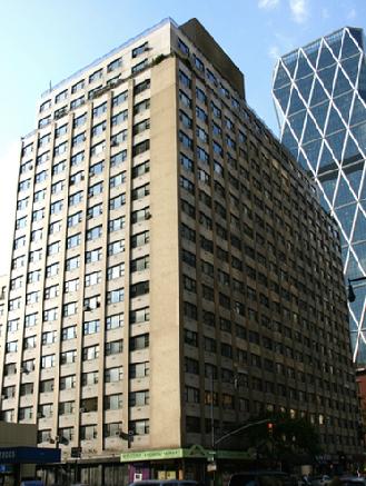 300 West 55th Street