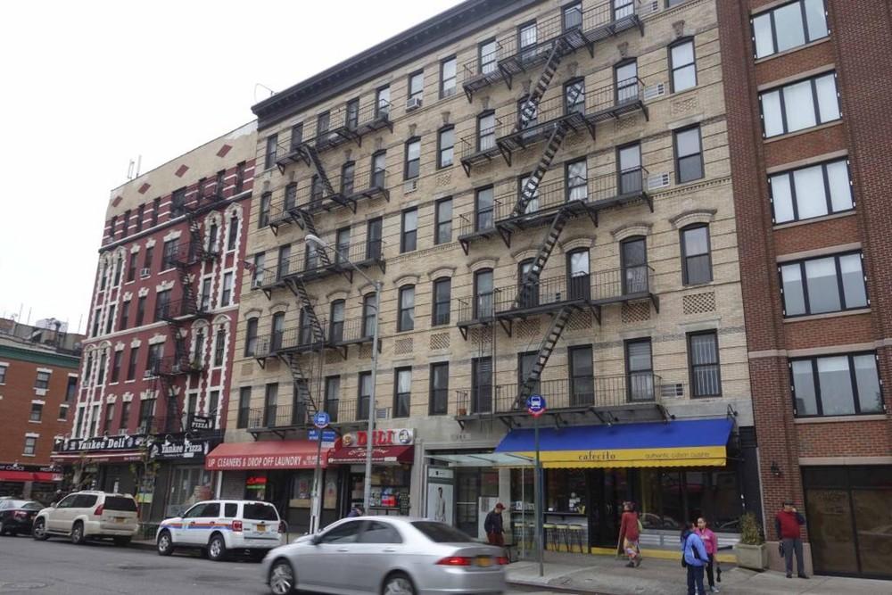 185 Avenue C