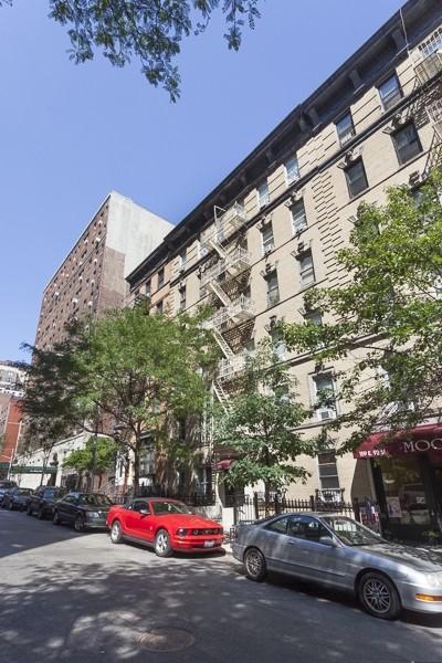 155 East 92 Street