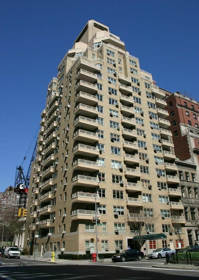 40 Park Avenue