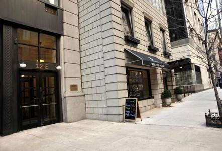 12  East 22nd Street