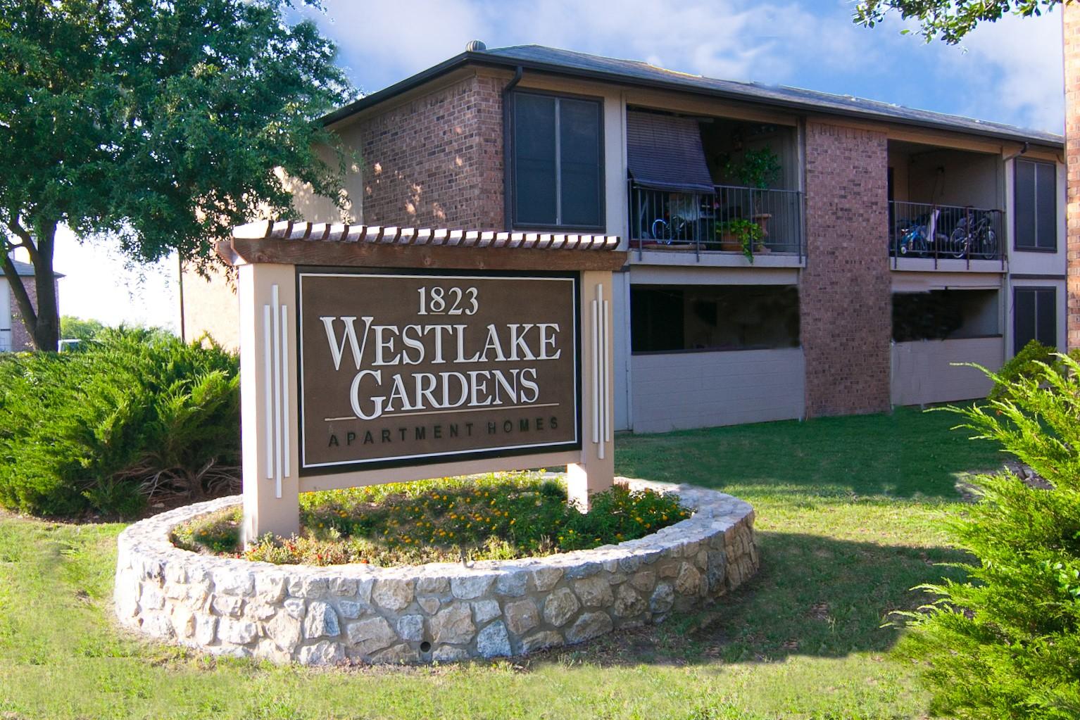 Westlake Gardens