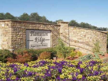 Plantation Ridge