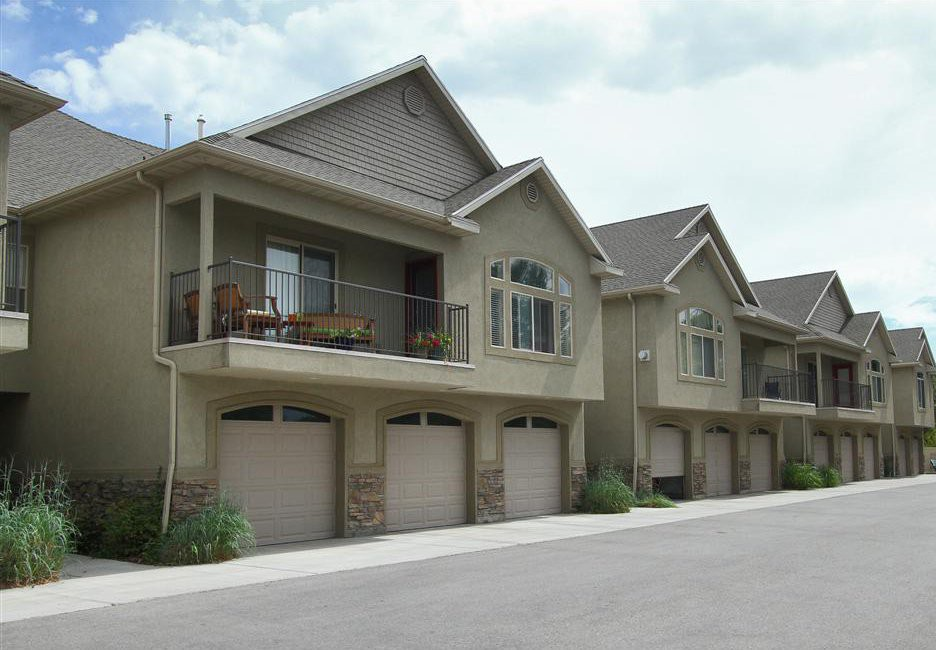 Mighty Legacy Town Homes