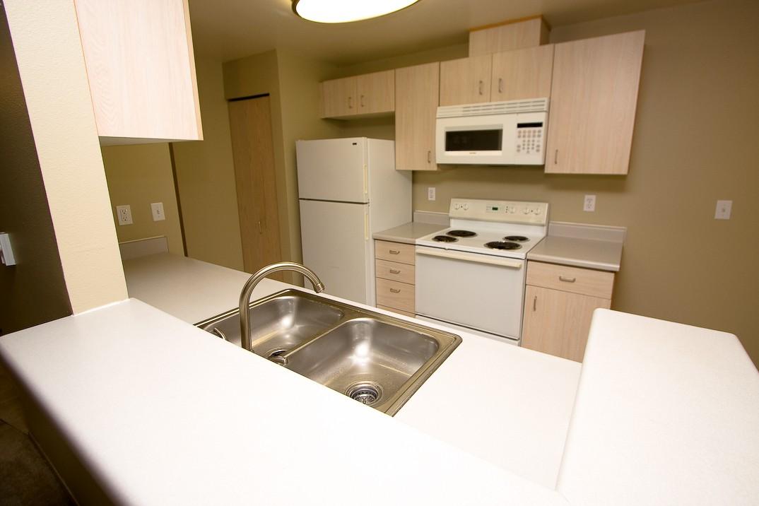 Capitol City Apartments