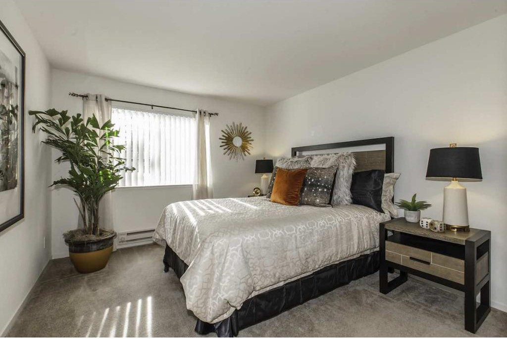 Cherrywood Apartments for Rent - 4951 Cherry Ave, San Jose, CA 95118 ...