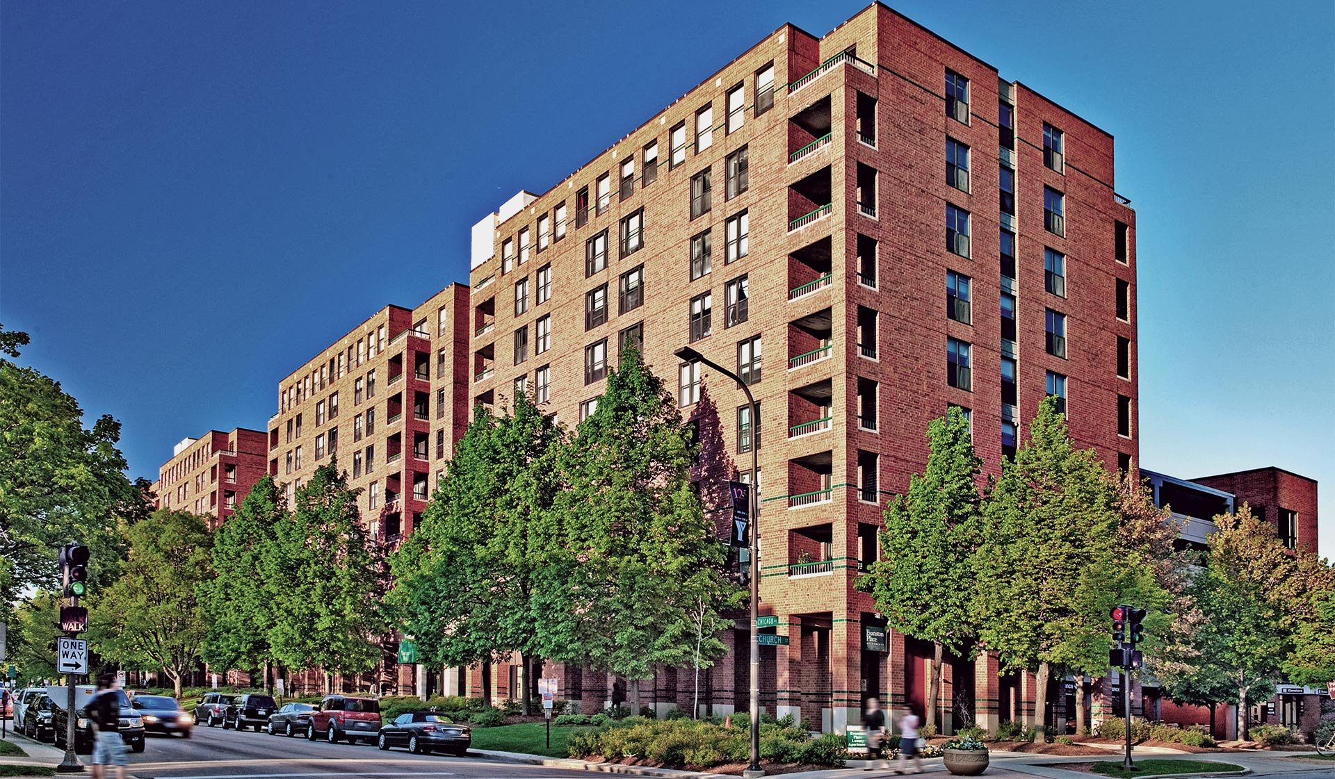 Evanston Place Apartments
