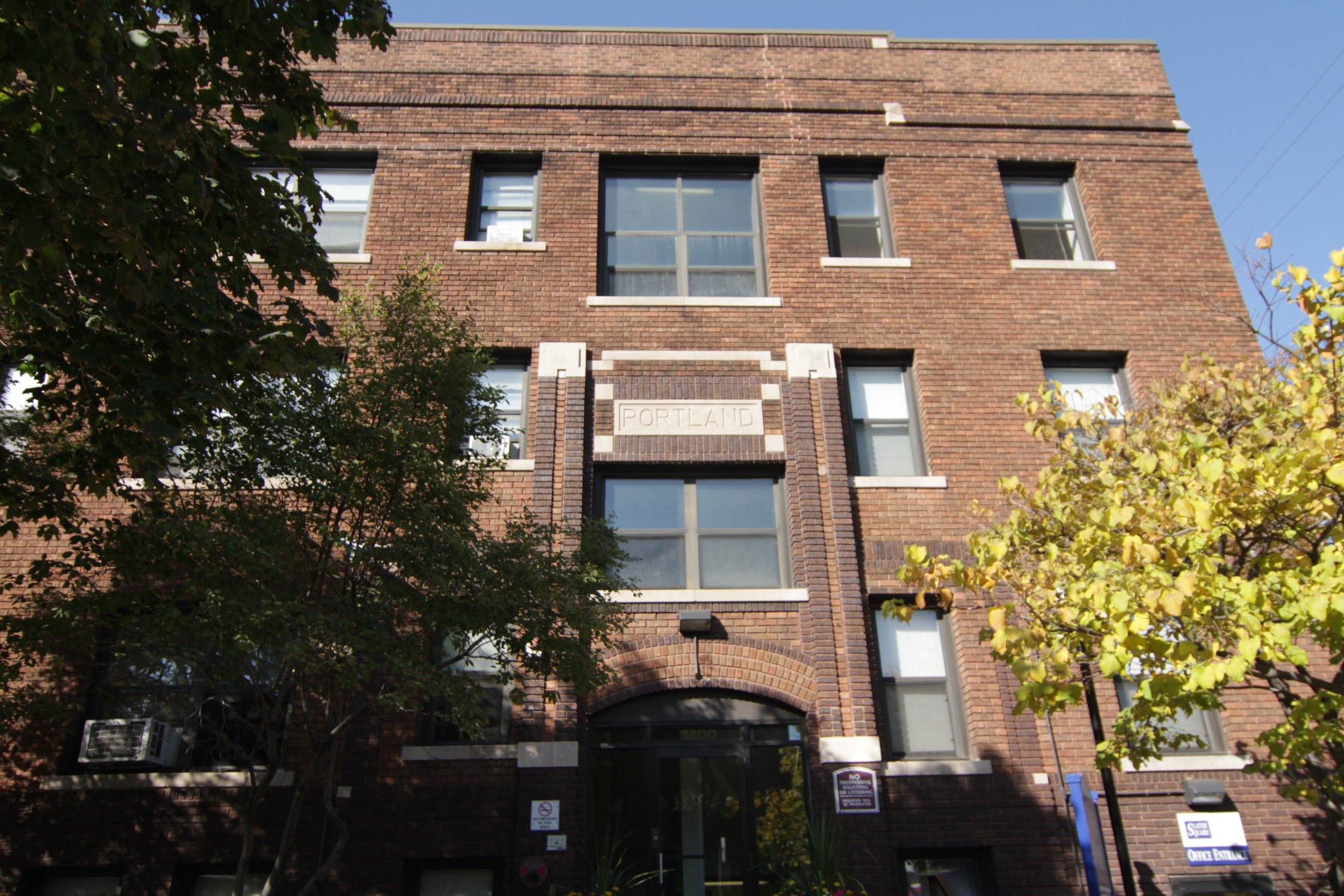 Slater Square Apartments for Rent 1400 Portland Ave Minneapolis