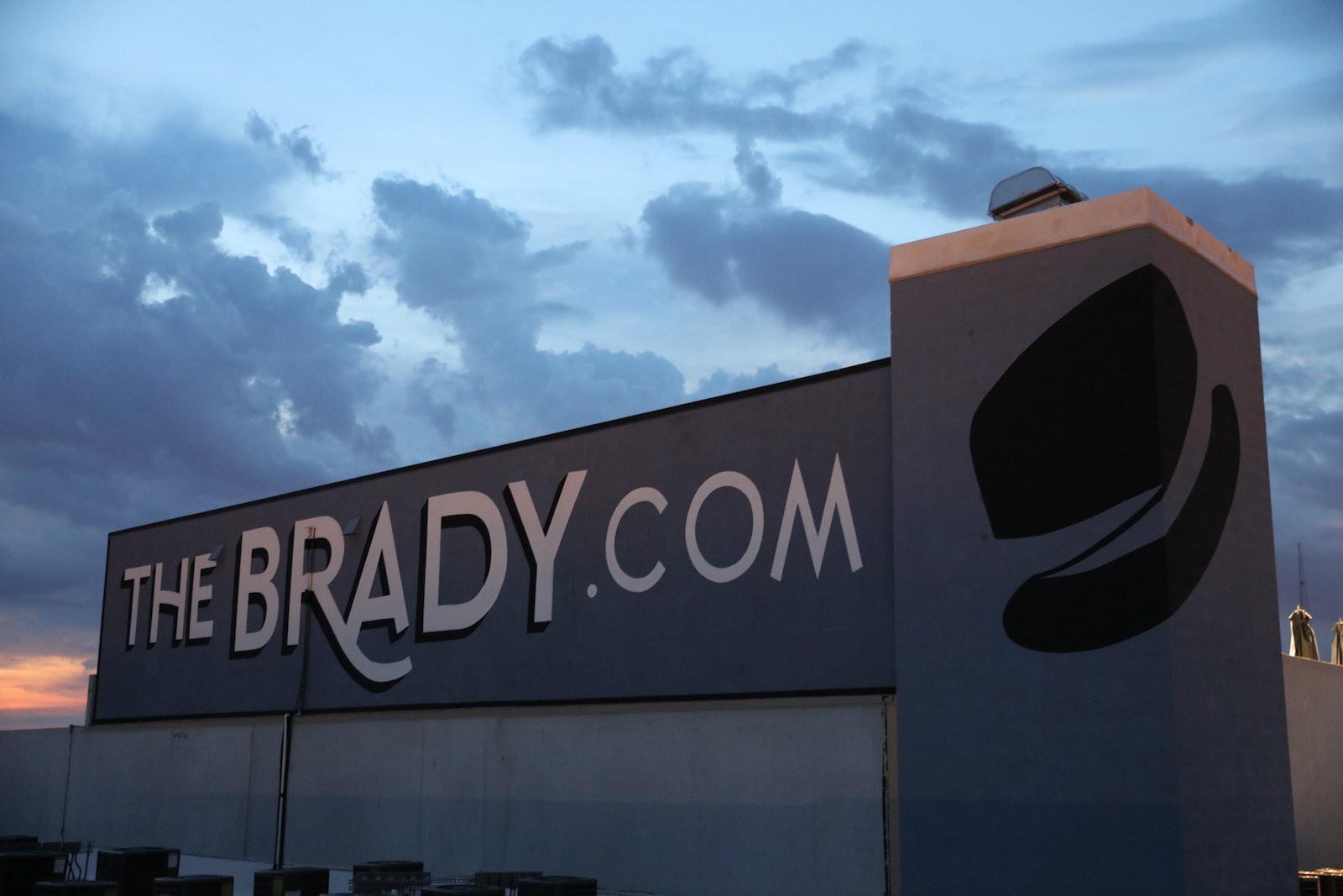 The Brady