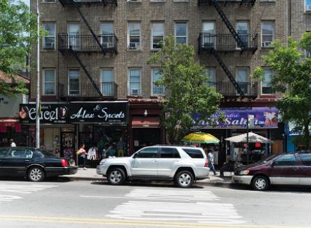 1306 St Nicholas Ave