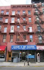 44 Avenue B