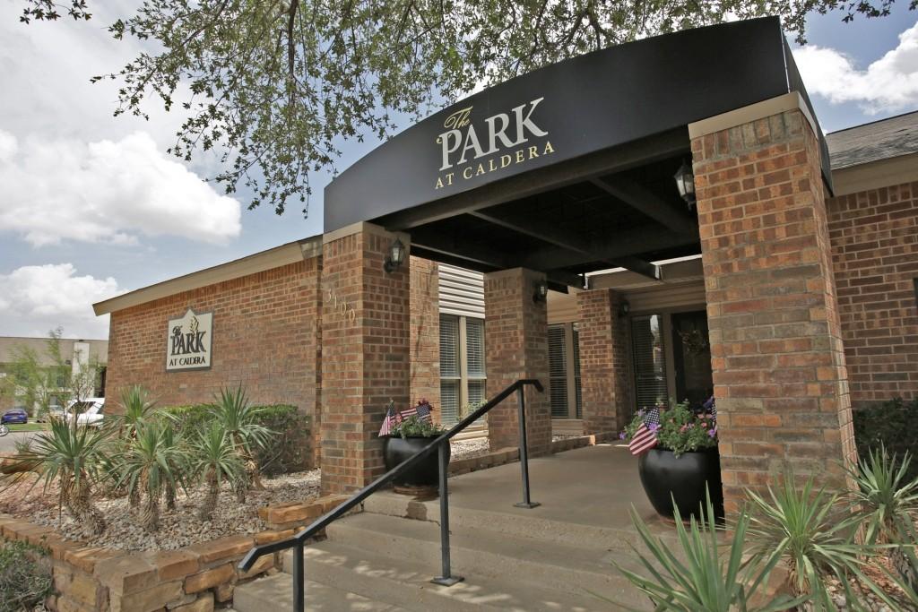 Park at Caldera