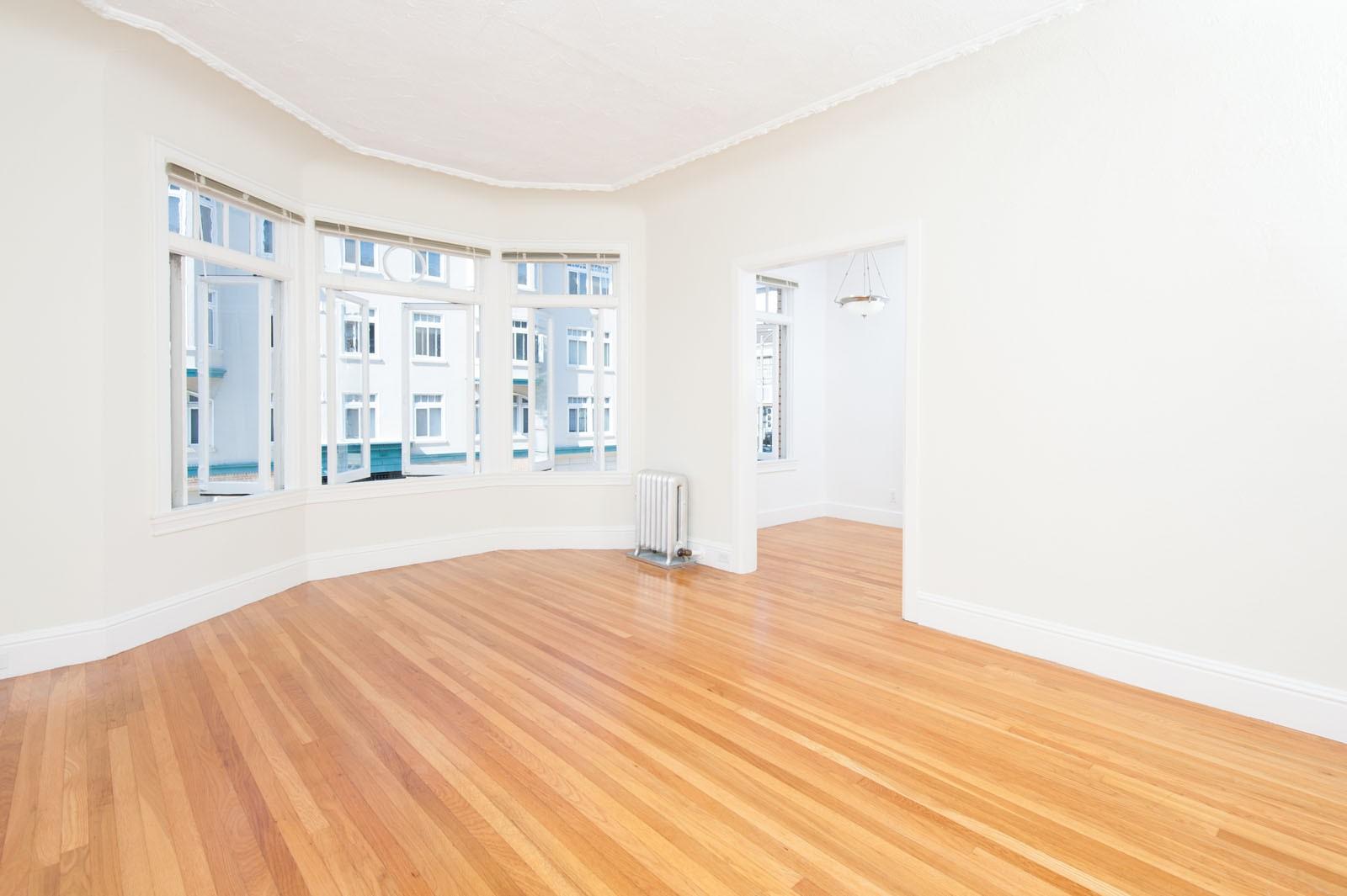 2975 VAN NESS Apartments