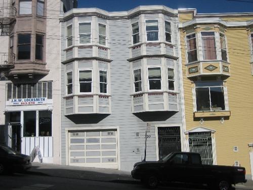 370 Fillmore St 3 San Francisco Ca 94117 2 Bedroom Apartment For Rent For 3 895 Month Zumper