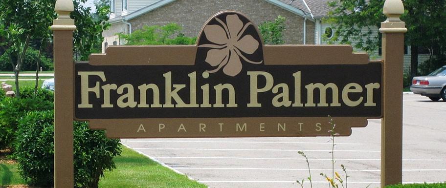 Franklin Palmer