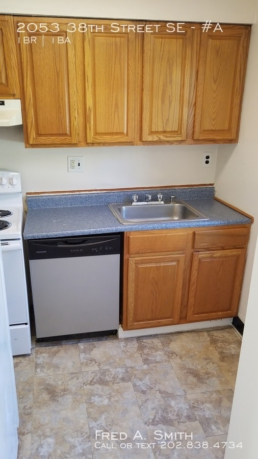 %name What's The Cheapest Washington Apartment Rental Available Right Now?