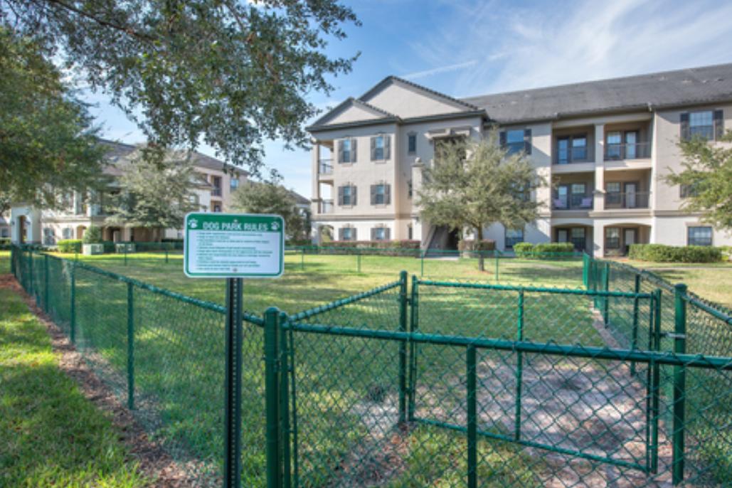 Stovall At River City Apartments