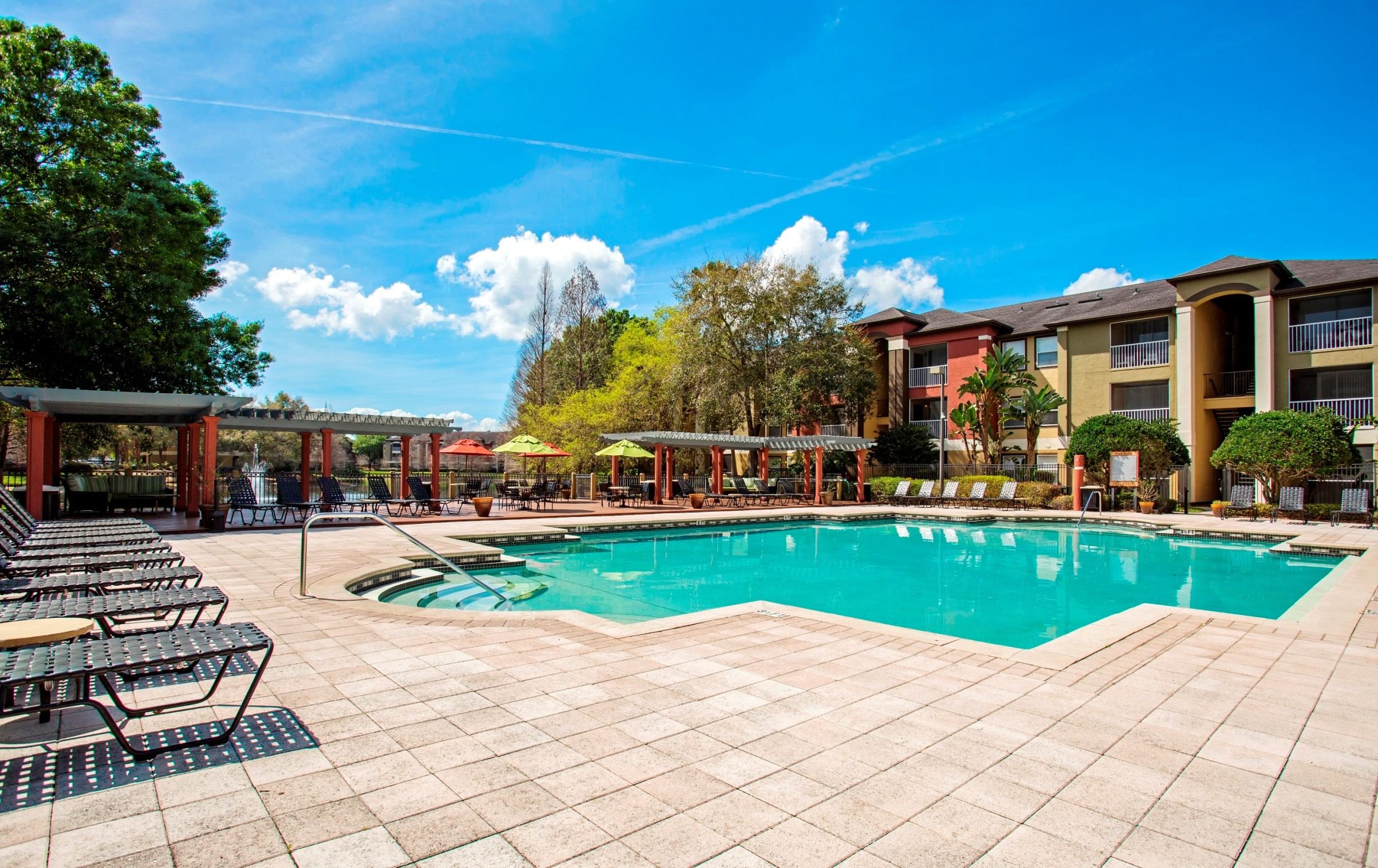 Sabal Palm Apartments