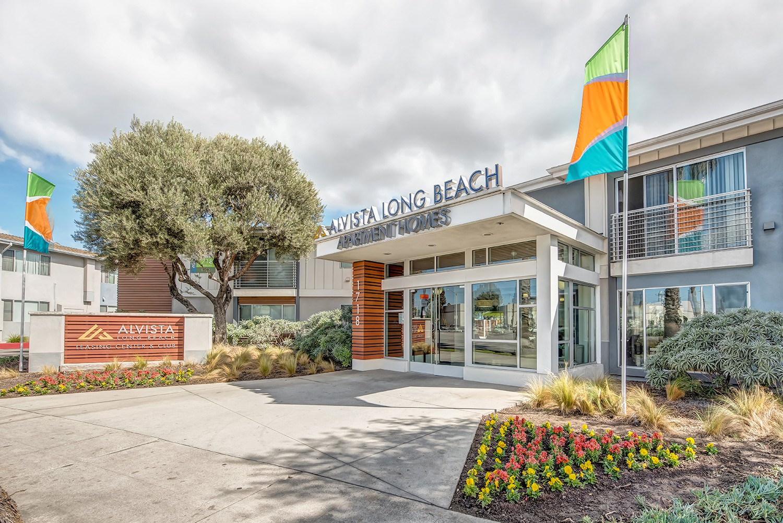 Alvista Long Beach