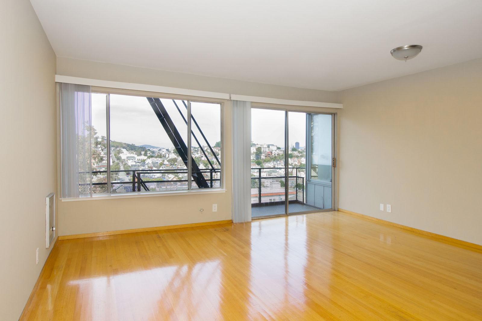 610-660 CLIPPER Apartments